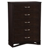 Fairmont Chest - Dark Cappuccino - GLO-FAIRMONT-CH-M