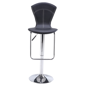 Catherine Bar Stool - Black