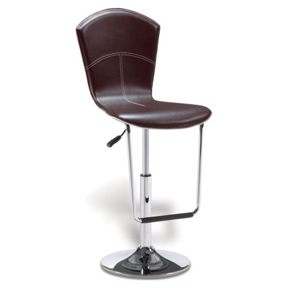 Catherine Bar Stool Brown Dcg Stores