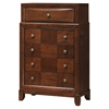 Oasis Chest in Oak Finish - GLO-OASIS-0072C-CH