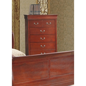 Philippe Chest, Cherry