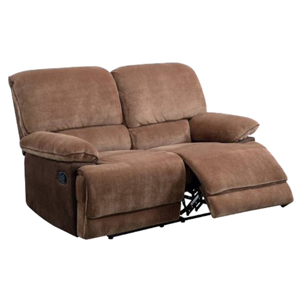 jeremy reclining sofa set in brown sugar dcg stores