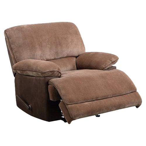 jeremy rocker recliner chair brown sugar dcg stores