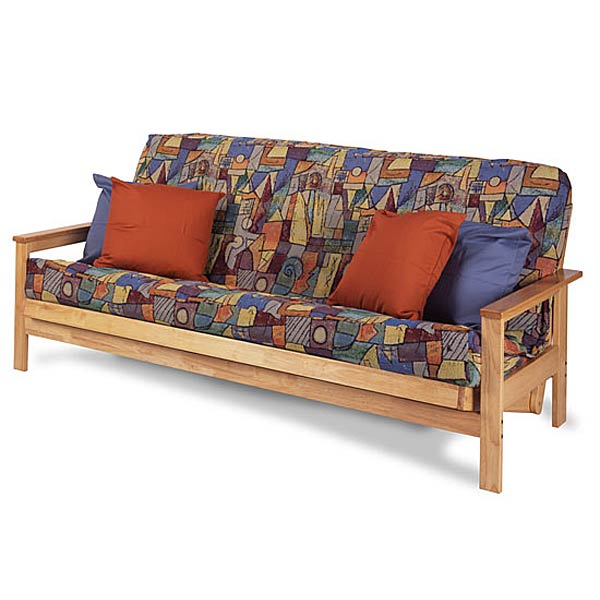 Albany Full Size Futon Set