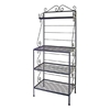 "30"" Microwave / Baker's Rack - 3 Wire Shelves - GMC-30M"