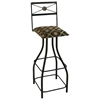 "Neoclassic 36"" Bar Stool - Swivel, Extra Tall - GMC-SW234-N"