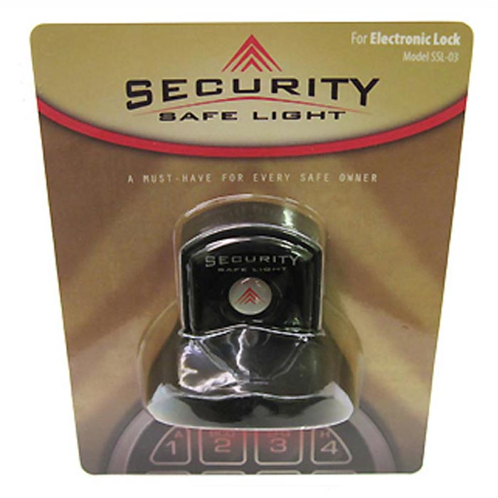 Safe Light - Electronic Lock - SLL-03 - DNS-SLL-03