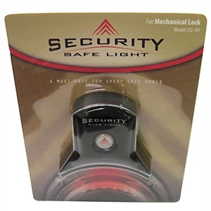 Safe Light - Mechanical Lock - SLL-04