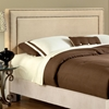Amber Bed - Buckwheat, Nailhead Trim - HILL-1566BXRA