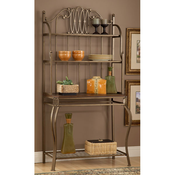 Montello Baker's Rack - HILL-41548