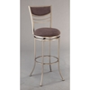 Amherst Swivel Bar Stool - HILL-4174-8XX