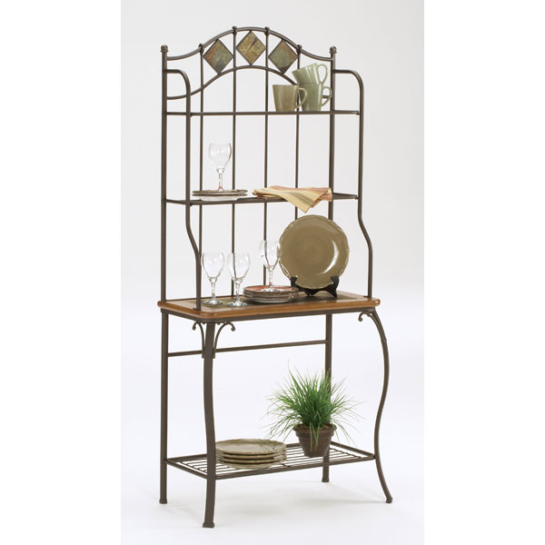 Lakeview Baker's Slate Rack - HILL-4264-850