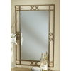 Brookside Fossil Mirror - HILL-4815-890