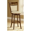 Jefferson Swivel Bar Stool - HILL-4975-8XX