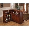Classic Large Bar with Sidebar - HILL-6257XAX