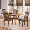 Arbor Hill Dining Chair in Colonial Chestnut - HILL-4232-802
