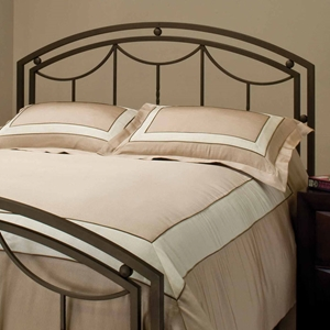 Arlington Headboard with Frame
