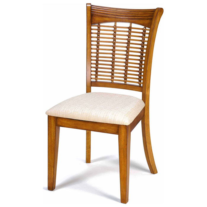 Bayberry Wicker Dining Chair