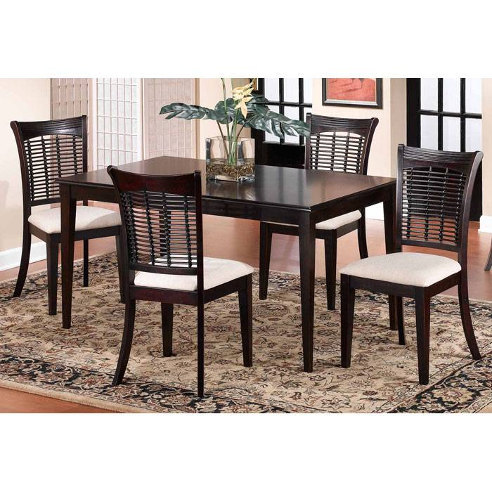Bayberry Wicker Dining Chair - HILL-47X-802