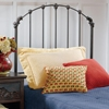 Bonita Headboard in Copper Mist - HILL-346
