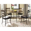 Cameron Ladder Back Dining Chair - HILL-4671-805
