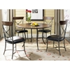 Cameron X-Back Dining Chair - HILL-4671-802
