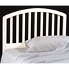 Carolina Wooden Headboard with Frame - HILL-110XHX