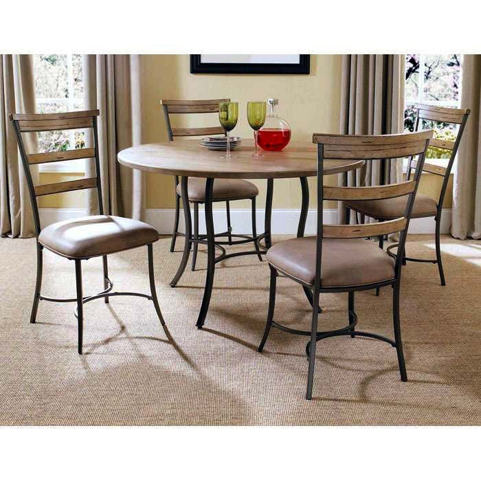 Charleston Ladder Back Dining Chair - HILL-4670-805