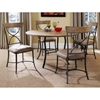 Charleston X-Back Dining Chair - HILL-4670-802