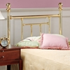 Chelsea Headboard with Frame - HILL-1035HX