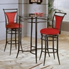 Mix 'N Match Bistro Table - HILL-4596PTB