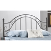 Clayton Metal Bed Headboard with Frame - HILL-1681H