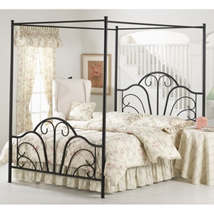 Dover Poster Canopy Bed