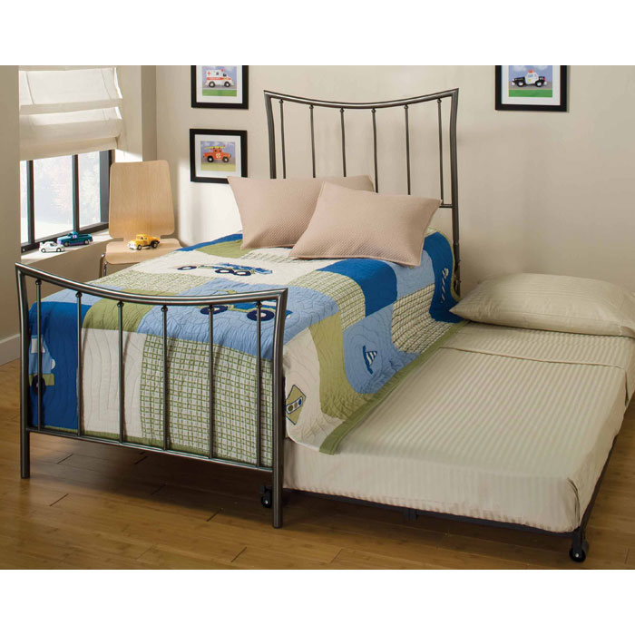 Edgewood Twin Trundle Bed