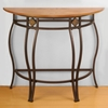 Lakeview Transitional Console Table - HILL-4264-887