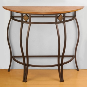 Lakeview Transitional Console Table