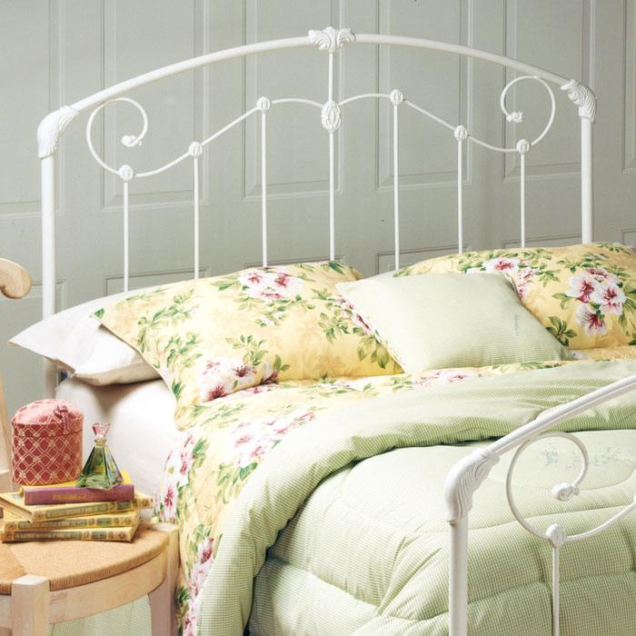 Maddie Headboard with Frame
