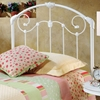 Maddie Headboard with Frame - HILL-325HX