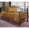 Madison Post Daybed - HILL-1010DBLH