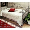 Milano Daybed in Antique Pewter - HILL-11176DBLH