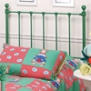 Molly Twin Headboard with Frame - HILL-1XHTWR