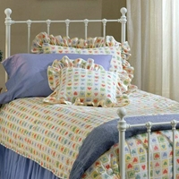 Molly Headboard with Frame
