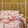 Molly Headboard in White - HILL-1222
