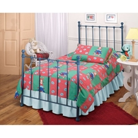 Molly Twin Bed