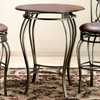 Montello Bistro Table - HILL-41550PTB