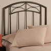 Morris Headboard with Frame - HILL-1545HX