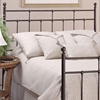 Providence Headboard in Antique Bronze - HILL-380