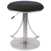 Venus Backless Swivel Bar Stool - HILL-4209-8XX