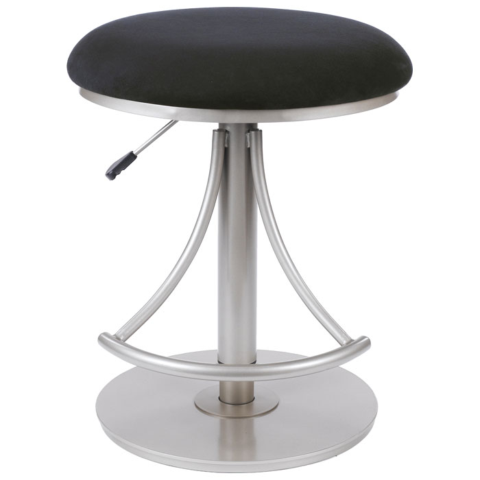 Venus Backless Swivel Bar Stool Dcg Stores