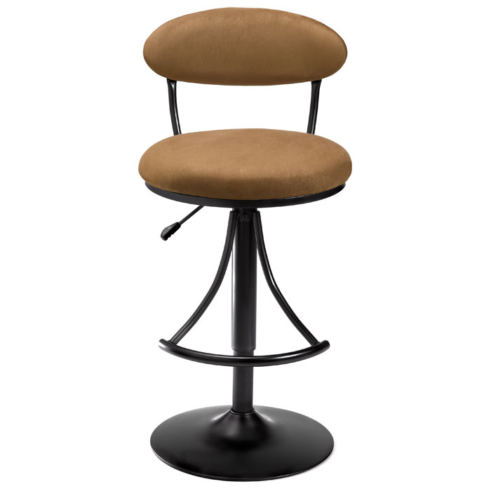 Venus Adjustable Swivel Barstool Dcg Stores